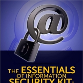 FreeThe Essentials of Information Security Kit: Includes a Free PC Security Handbook Image